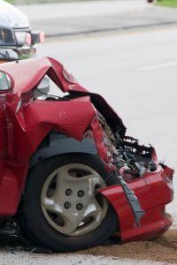 Autounfall: Die Versicherung folgt einem standardisierten Ablauf.