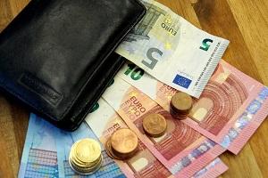 Erscheint Ihnen das Bußgeld zu hoch? Haben Sie an die zu zahlenden Gebühren und Auslagen gedacht?