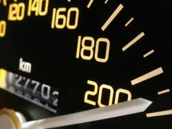 Das Bußgeldverfahren zur Geschwindigkeitsüberschreitung unterscheidet sich nicht von anderen.