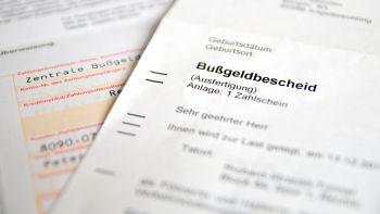 Fahrverbot: Die Entziehung vom Führerschein wird sofort wirksam, wenn Sie Wiederholungstäter sind.