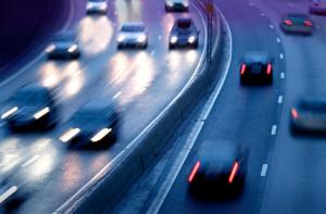 Die Geschwindigkeitsüberschreitung zählt zu den häufigsten Unfallursachen