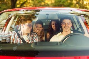 Zu früh gefreut: Die Probezeit für den Führerschein kann verlängert, die Fahrerlaubnis sogar entzogen werden.