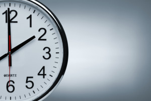 Ruhezeiten sind von der Lenkzeitunterbrechung zu unterscheiden.