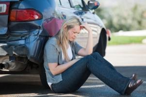 Unfall ohne Polizei: Die Schuldfrage kann durch den Unfallbericht geklärt werden.