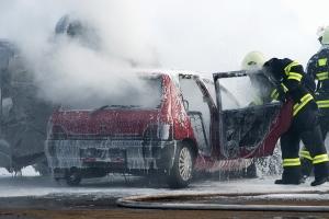 Ein Unfallbericht kann helfen, denn Unfallhergang festzuhalten.