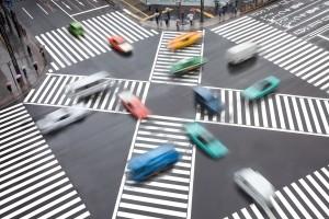 Wann haben Verkehrsteilnehmer Vorfahrt?